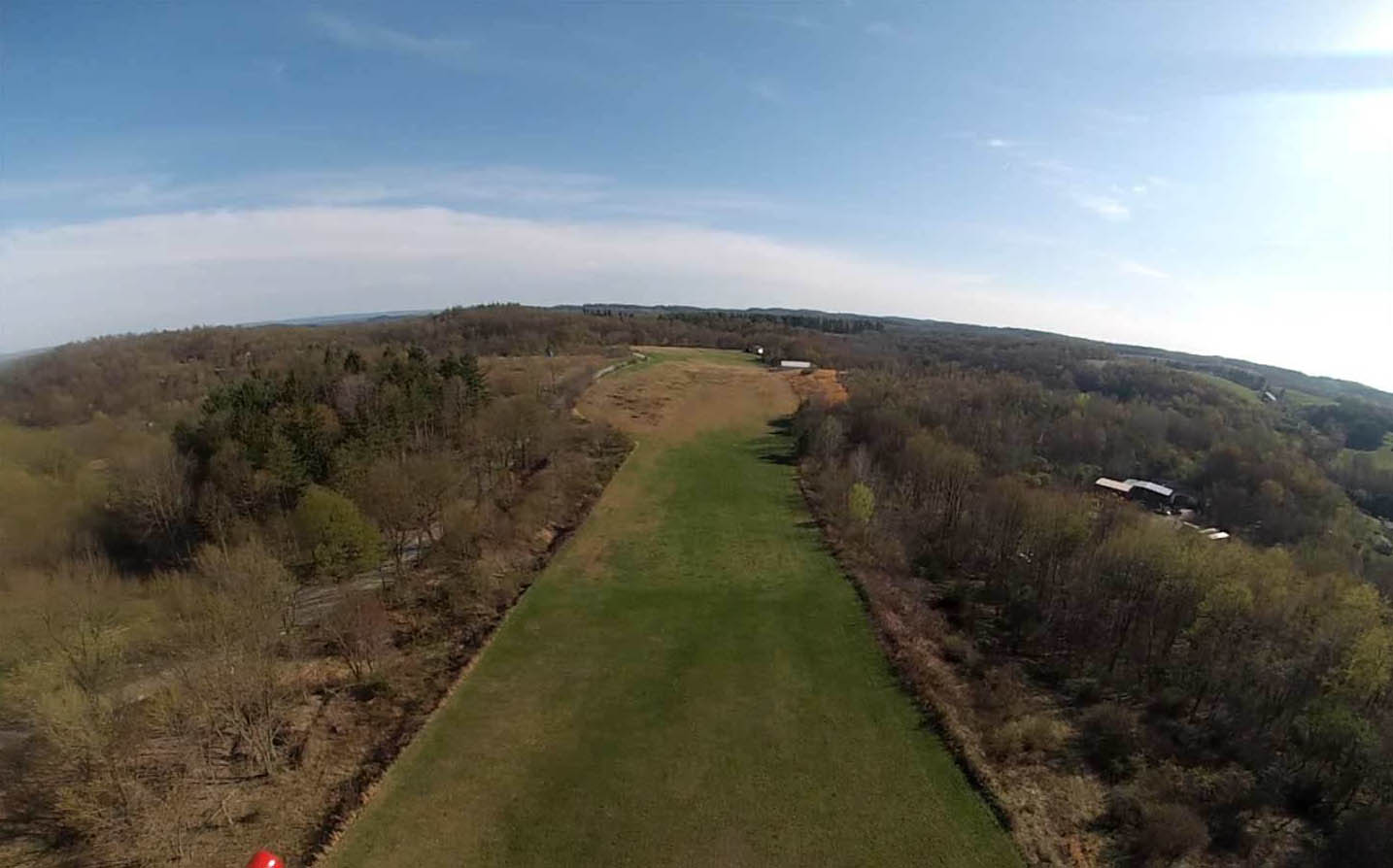 MARCS Field Southern View